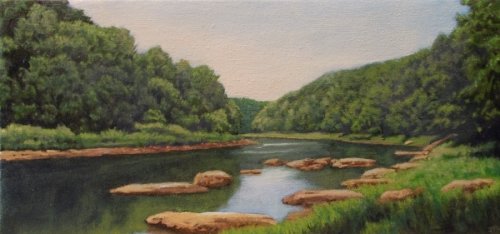 River Rocks (large view)