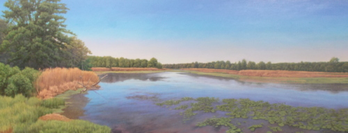 Long Pond (large view)