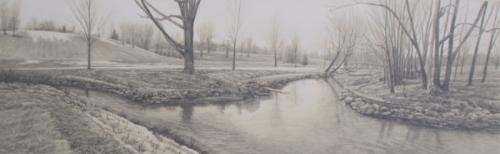 Confluence, Cascade Creek