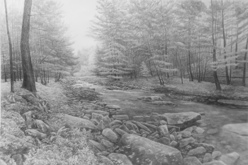 Canoe Creek Memory