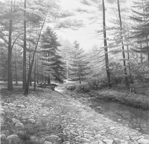 Return to Clear Creek