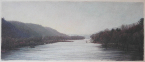 Allegheny River at Tionesta