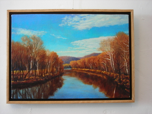 Walhonding River (large view)