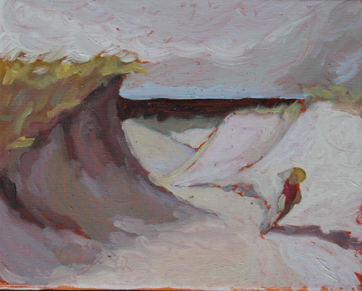 Provincetown Dunes 3 (large view)