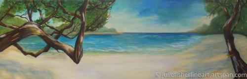 Beach Splendor