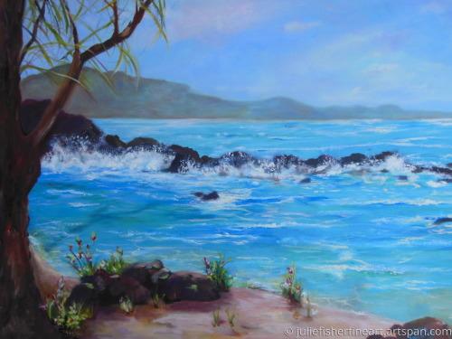 Always Summer - North Shore, Oahu