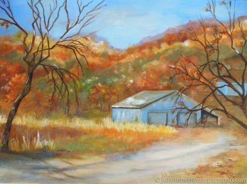 Rolling Hills - Burt Lake, MI
