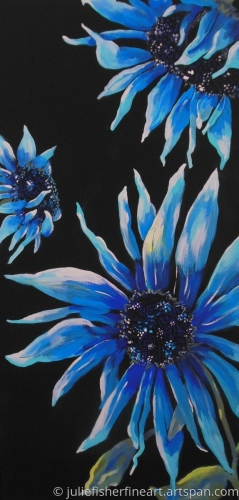 True Blue #2