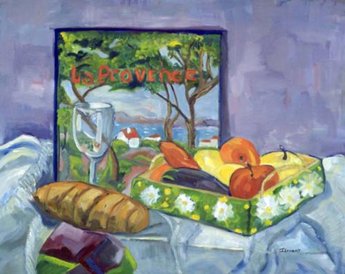 Provence Still Life