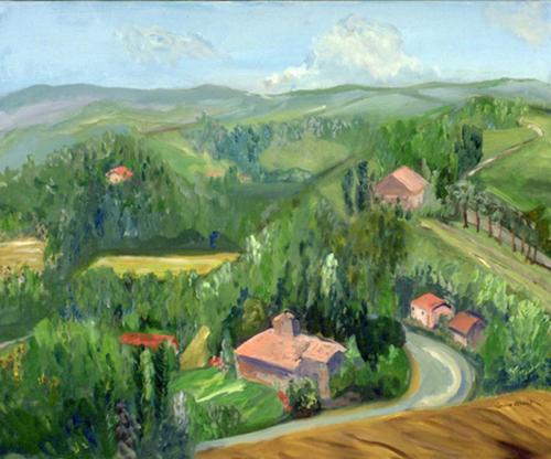 Assisi Vista ll