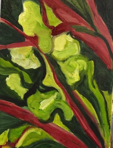 Floral by Jayne Levant