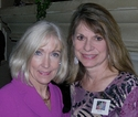 First Lady of Arkansas, Mrs. Beebe and Julene (thumbnail)