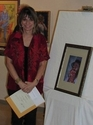 Ozark Pastel Society Show, 2007 (thumbnail)