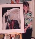 Horses for Healing Fundraiser, 2005 (thumbnail)