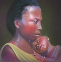 Mother and Child (thumbnail)
