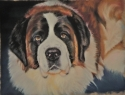 Painting--Pastels-AnimalsKing Louie