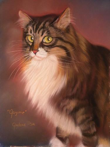 Painting-Jaymie