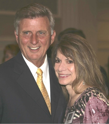 Other-Arkansas Governor Beebe and Julene