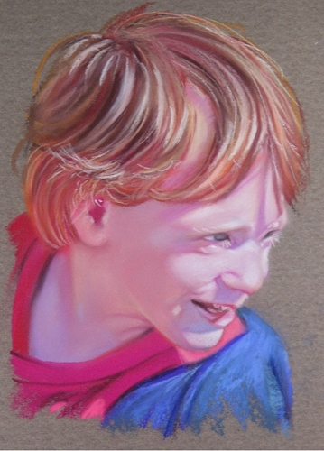 Painting-Ian