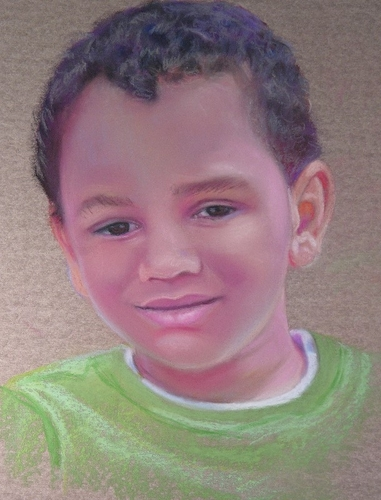 Jeremiah (large view)