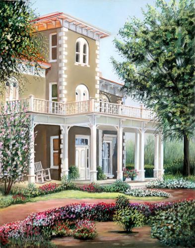 Peel Mansion (large view)