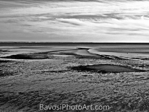Provincetown Flats by BavosiPhotoArt