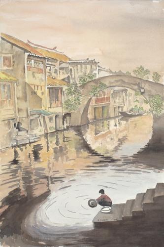 Grand Canal China