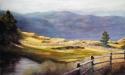 Sagebrush Morning (thumbnail)