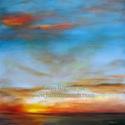 Divine Sunset (thumbnail)
