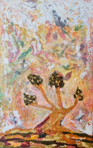 cedar by Jerry Brown Art