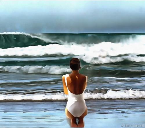 Rough Surf 1
