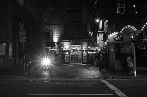 Sydney, NSW - Night Life 6
