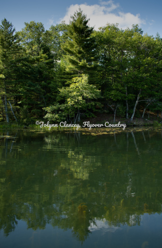 Quiet Lake 1