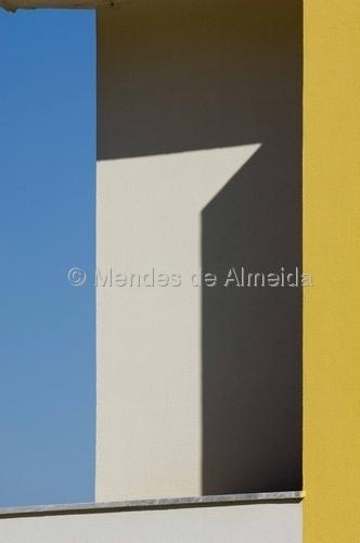Geometria (Geometry) 01 by Mendes de Almeida