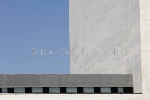 Geometria (Geometry) 06 by Mendes de Almeida