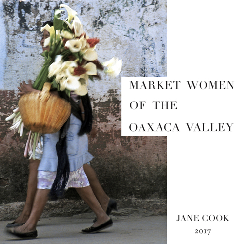 MARKET WOMEN COVER
