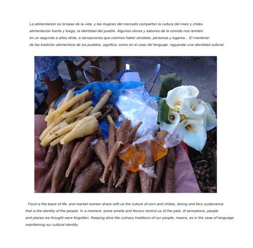 Hacer Comida (Preparing A Meal)