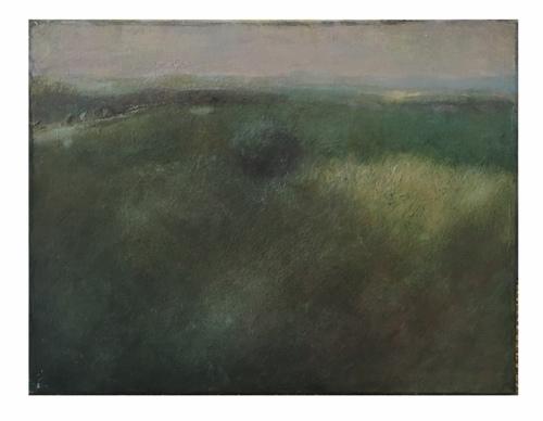 Landscape by Ana Karin