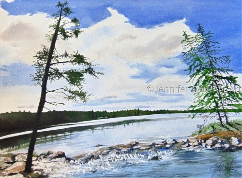 Mississippi Headwaters, Itasca State Park