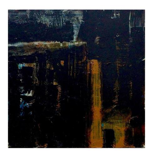 Stony Creek by Janet Trierweiler