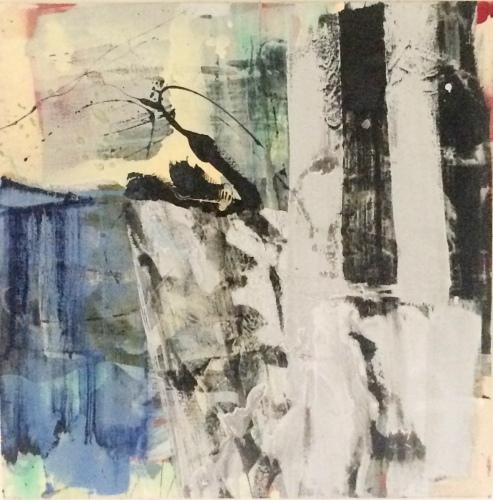 """Gershwin"" by Janet Trierweiler"