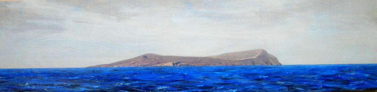Santa Barbara Island. (large view)