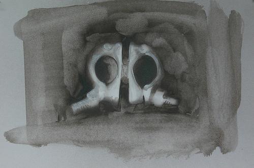 Oggetti del mio Padre #1 (large view)