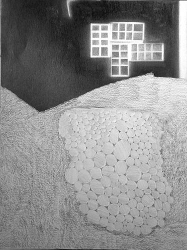 Landscape #23 by Jean Luongo
