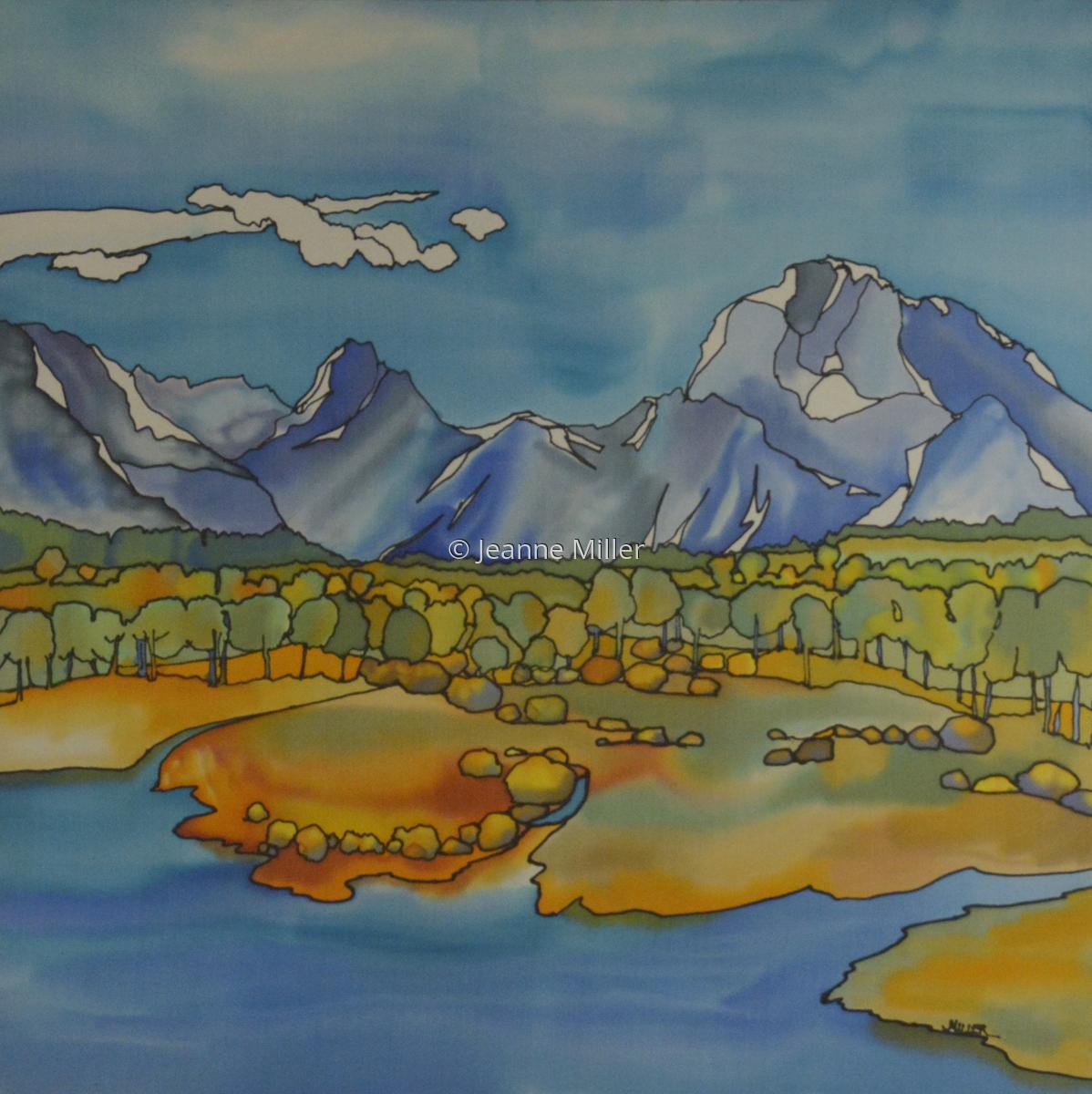 Like a Faery Lake (large view)