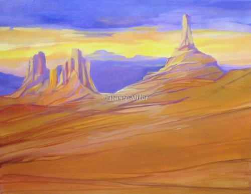 Monument Valley (large view)