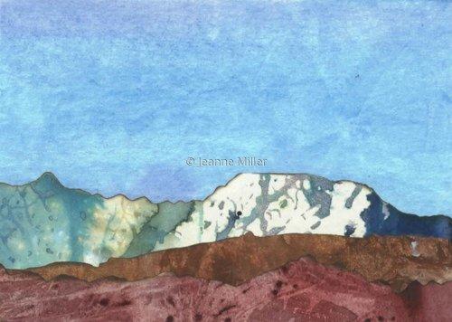 Landscape (Glacier) (large view)