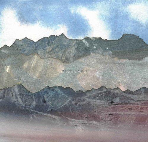 Landscape (Lavender) (large view)