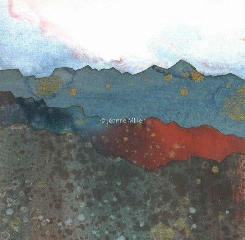Landscape (Red Hills) (large view)