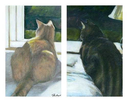 Anita's Cats
